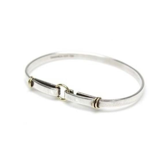 c10447d07 Tiffany & Co Circle Hook & Eye Bangle. M_5b0313163a112e1b966029d2. Other  Jewelry ...